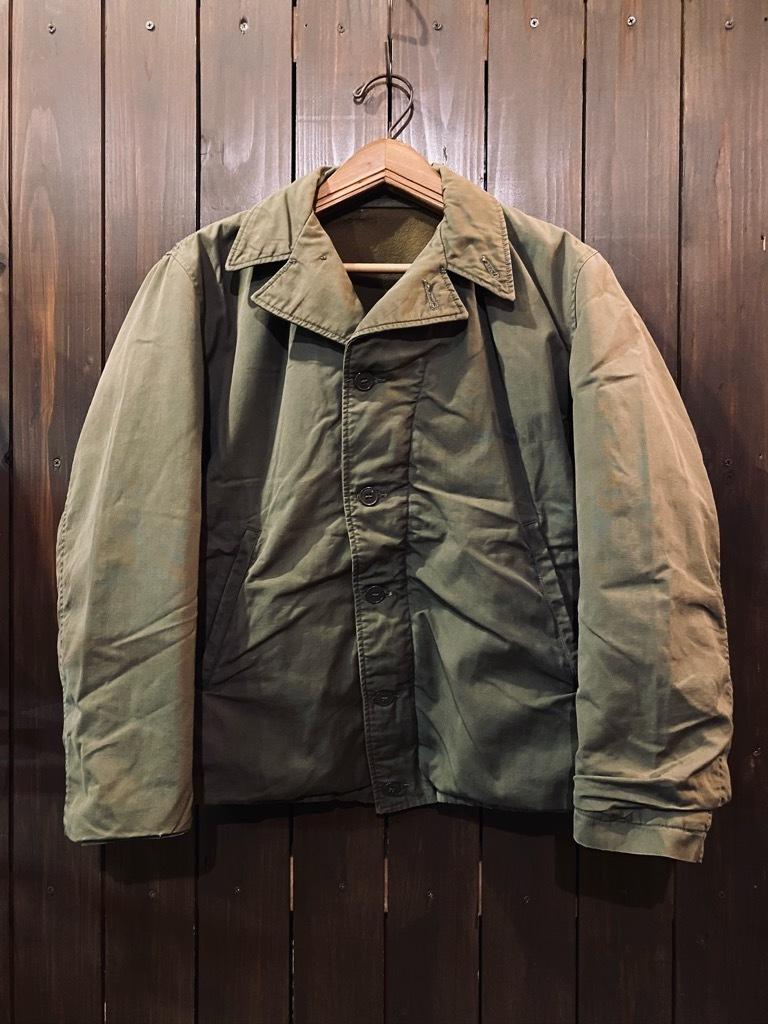 マグネッツ神戸店 10/28(水)Vintage入荷! #3 US.Navy Item!!!_c0078587_22493120.jpg