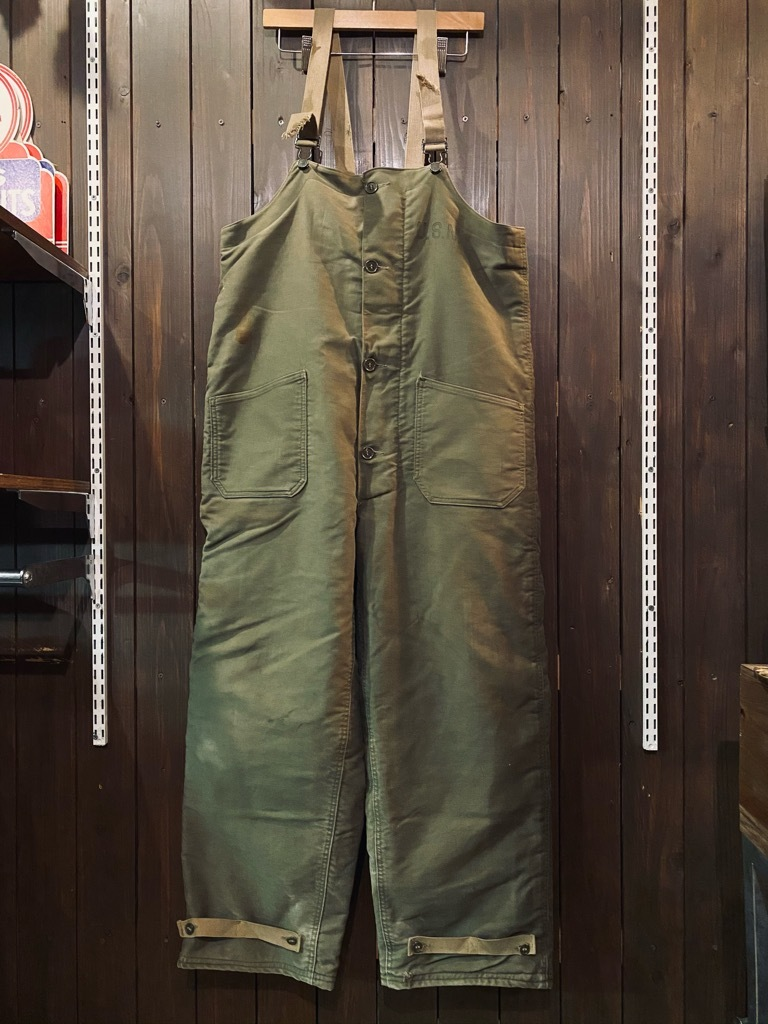マグネッツ神戸店 10/28(水)Vintage入荷! #3 US.Navy Item!!!_c0078587_22515328.jpg