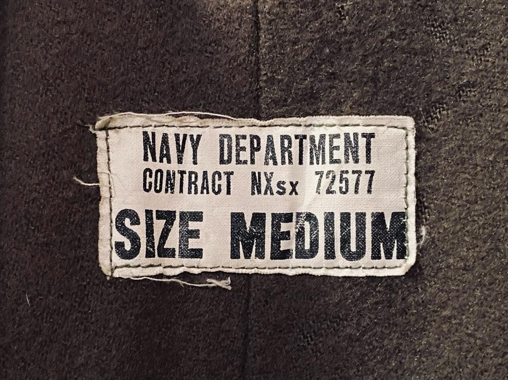 マグネッツ神戸店 10/28(水)Vintage入荷! #3 US.Navy Item!!!_c0078587_22522896.jpg