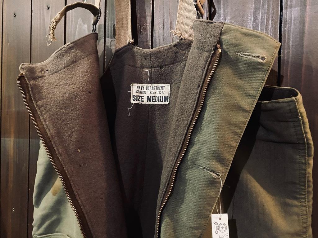 マグネッツ神戸店 10/28(水)Vintage入荷! #3 US.Navy Item!!!_c0078587_22522927.jpg