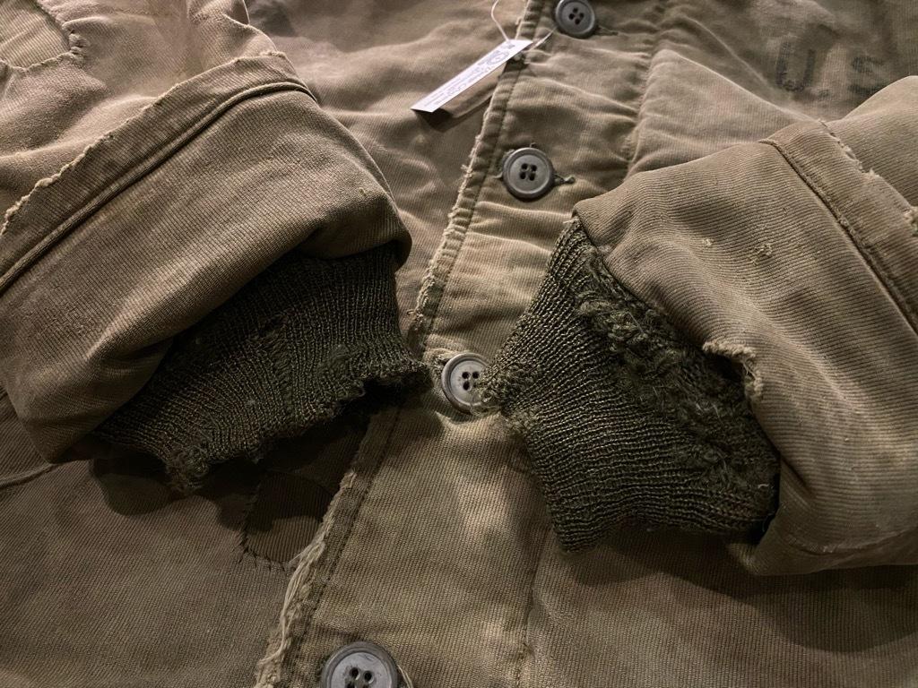 マグネッツ神戸店 10/28(水)Vintage入荷! #3 US.Navy Item!!!_c0078587_22534032.jpg