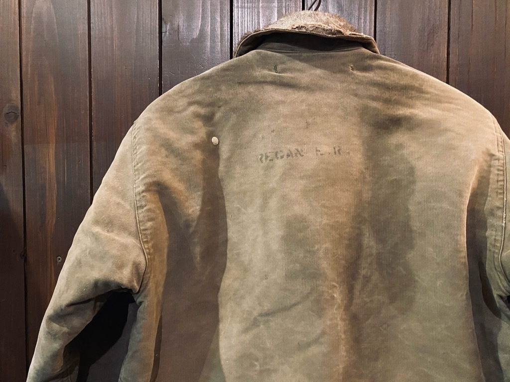 マグネッツ神戸店 10/28(水)Vintage入荷! #3 US.Navy Item!!!_c0078587_22534133.jpg