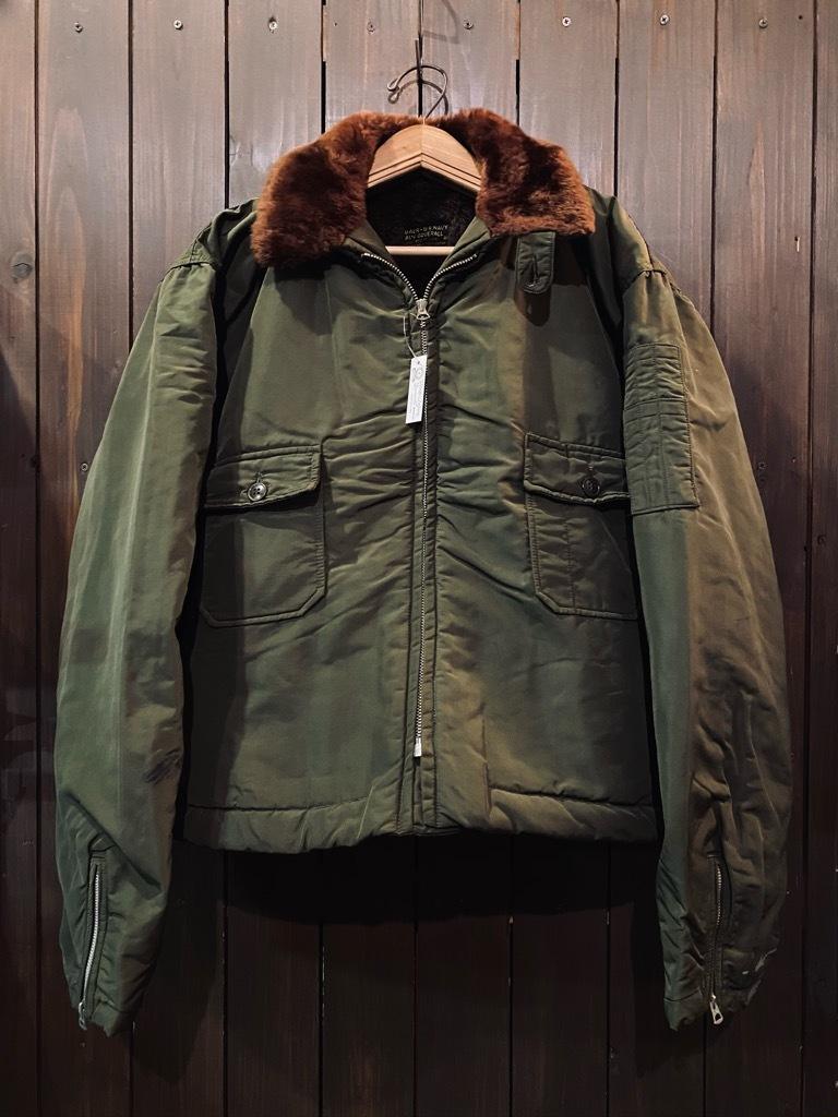 マグネッツ神戸店 10/28(水)Vintage入荷! #3 US.Navy Item!!!_c0078587_22545219.jpg
