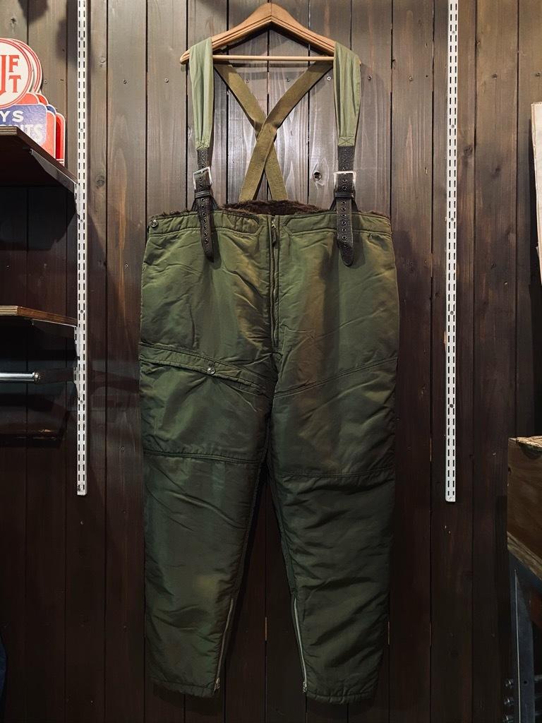 マグネッツ神戸店 10/28(水)Vintage入荷! #3 US.Navy Item!!!_c0078587_22571237.jpg
