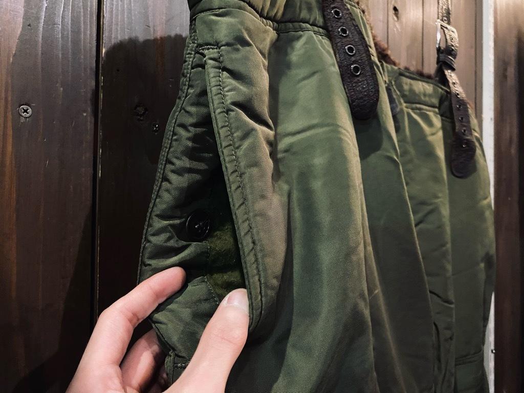 マグネッツ神戸店 10/28(水)Vintage入荷! #3 US.Navy Item!!!_c0078587_22581463.jpg