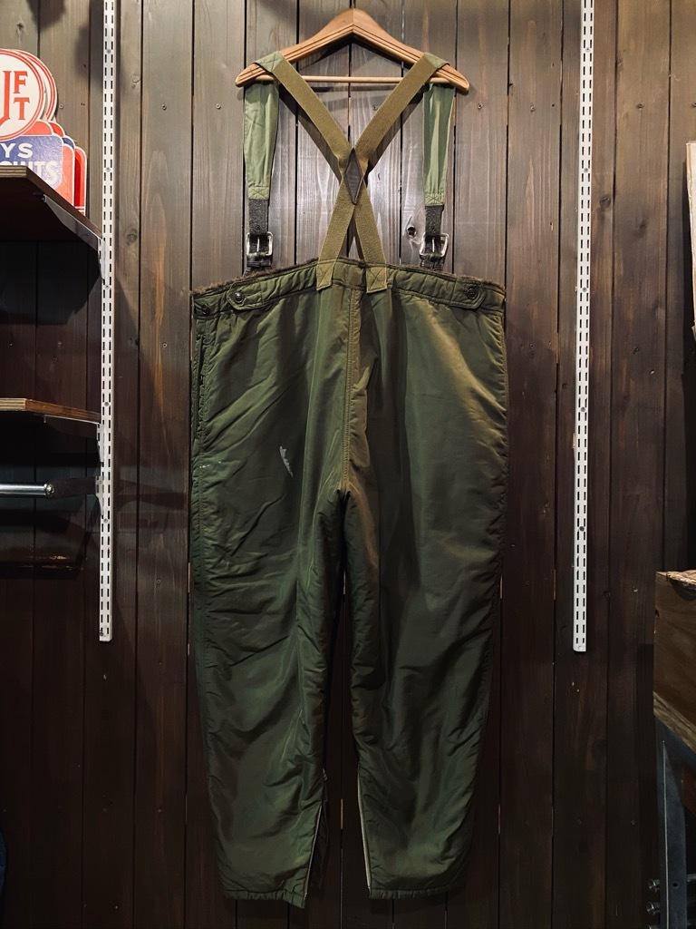 マグネッツ神戸店 10/28(水)Vintage入荷! #3 US.Navy Item!!!_c0078587_22581538.jpg