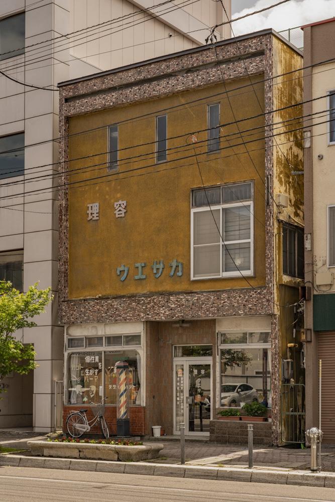 北海道「帯広市の町角」_a0096313_11065182.jpg