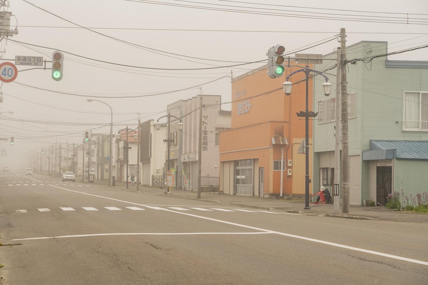 北海道広尾郡「広尾町商店街」_a0096313_11224732.jpg