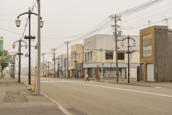北海道広尾郡「広尾町商店街」_a0096313_11224804.jpg