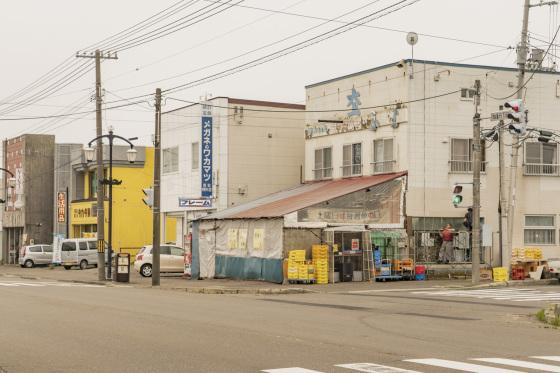 北海道広尾郡「広尾町商店街」_a0096313_11224867.jpg