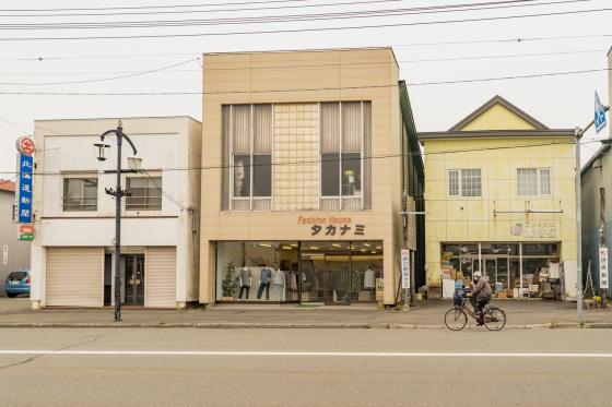 北海道広尾郡「広尾町商店街」_a0096313_11224869.jpg