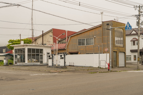 北海道広尾郡「広尾町商店街」_a0096313_11230670.jpg