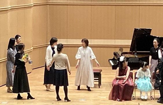 carbon ピアノ発表会(鬼滅の刃)_f0190816_21525157.jpg