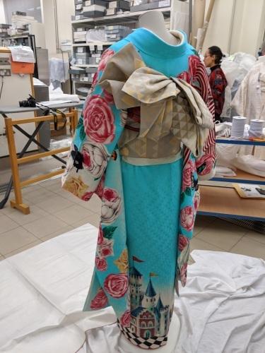 V&A kimono: kyoto to Catwalk の幕が下りました_e0151619_03105637.jpg