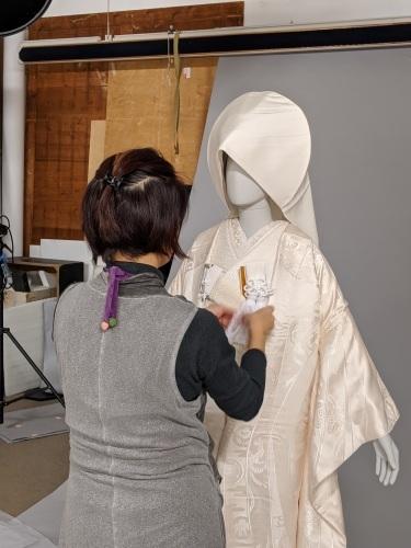 V&A kimono: kyoto to Catwalk の幕が下りました_e0151619_03140086.jpg
