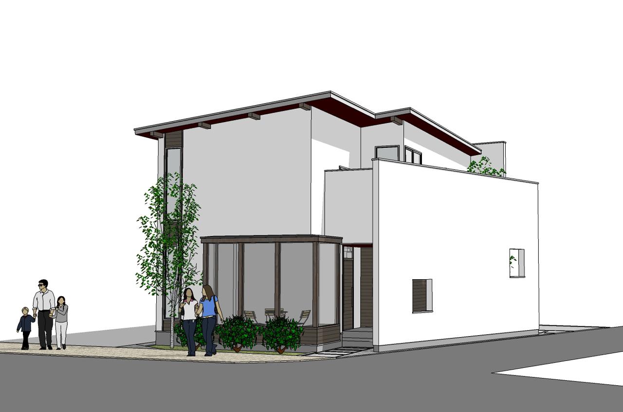 ギャラリーのある小布施の家_a0130926_08530660.jpg