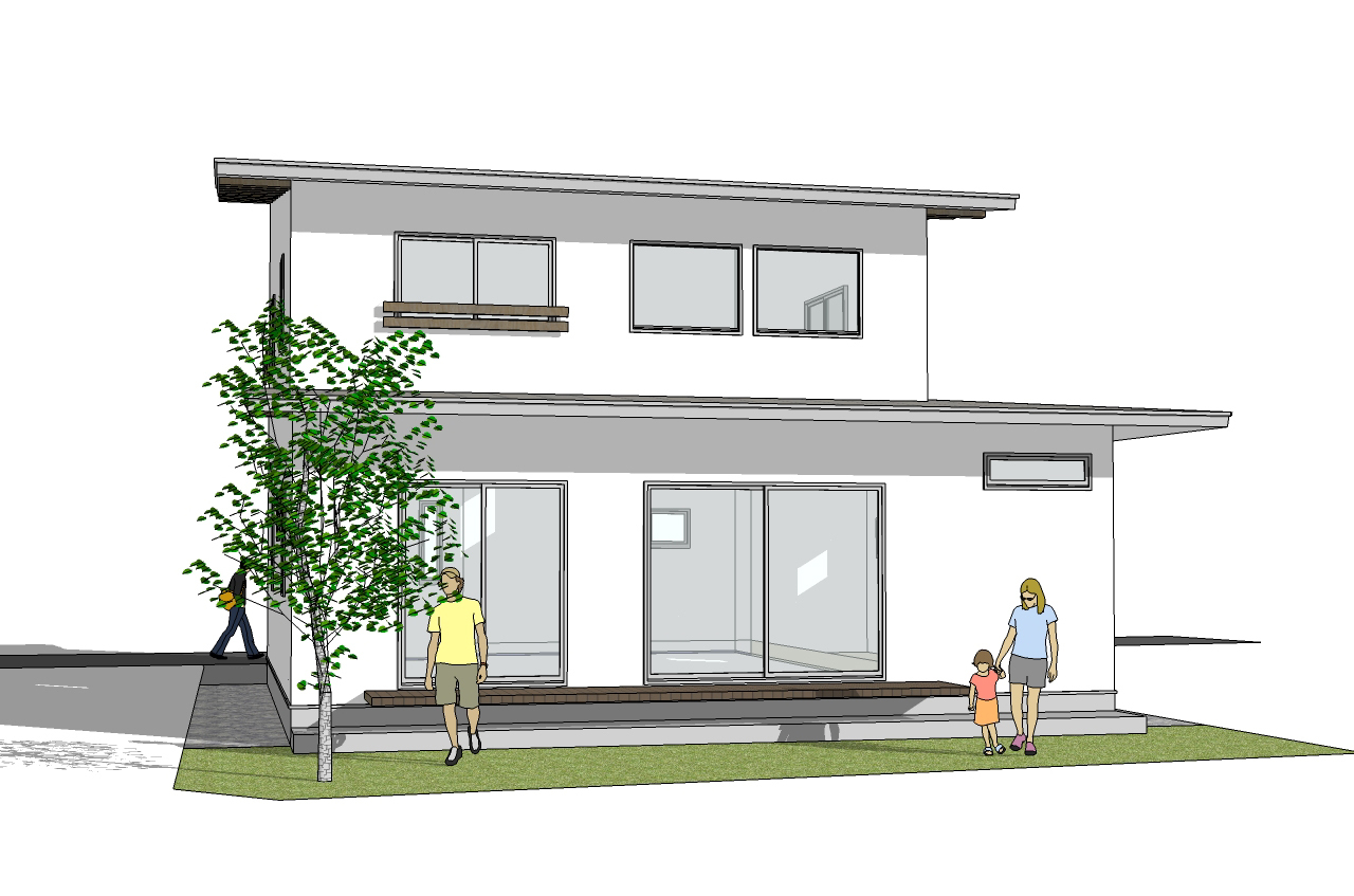 川中島の家 m.house_a0130926_08565461.jpg