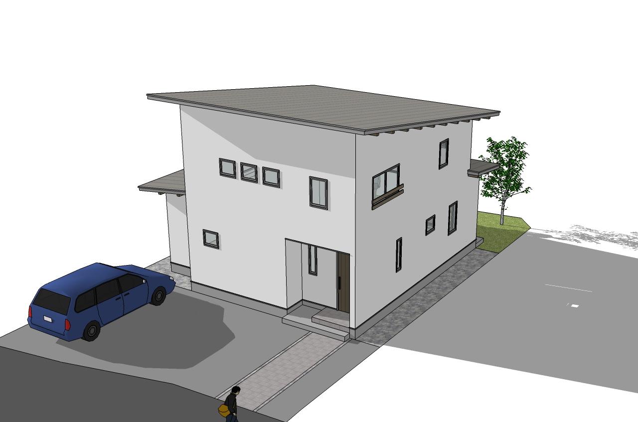 川中島の家 m.house_a0130926_08571638.jpg