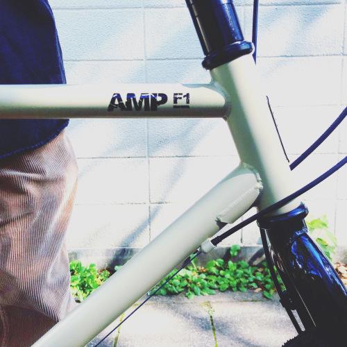 2021 tern ターン 「AMP F1」 アンプ ミニベロ 650c おしゃれ自転車 自転車女子 自転車ガール BMX クラッチ rip_b0212032_18141206.jpeg