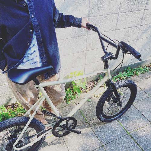 2021 tern ターン 「AMP F1」 アンプ ミニベロ 650c おしゃれ自転車 自転車女子 自転車ガール BMX クラッチ rip_b0212032_18143750.jpeg