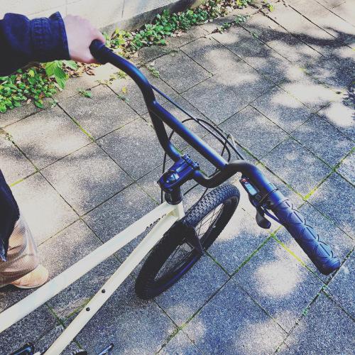 2021 tern ターン 「AMP F1」 アンプ ミニベロ 650c おしゃれ自転車 自転車女子 自転車ガール BMX クラッチ rip_b0212032_18164246.jpeg