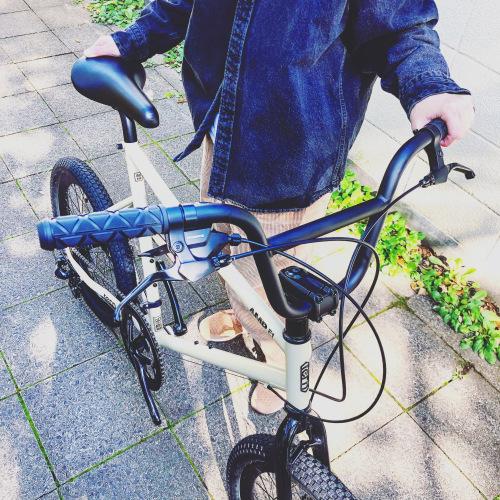 2021 tern ターン 「AMP F1」 アンプ ミニベロ 650c おしゃれ自転車 自転車女子 自転車ガール BMX クラッチ rip_b0212032_18171124.jpeg