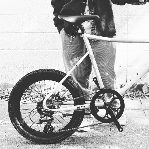 2021 tern ターン 「AMP F1」 アンプ ミニベロ 650c おしゃれ自転車 自転車女子 自転車ガール BMX クラッチ rip_b0212032_18212750.jpeg