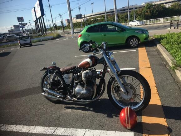 車検整備と第三次バイクブーム_a0139843_21202545.jpg
