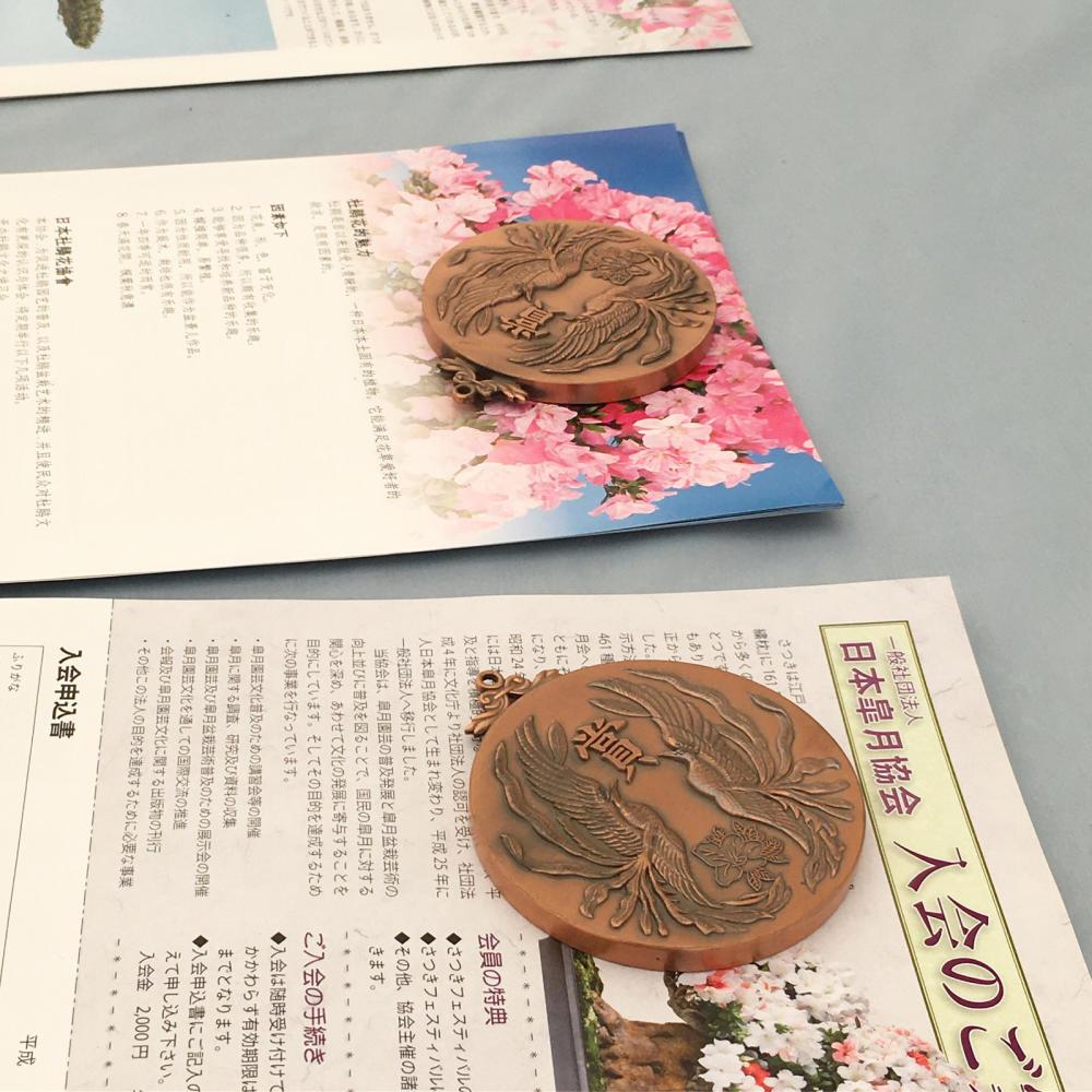 「さつき盆栽 錦秋展」は以前も来たことあった_c0060143_21013023.jpg
