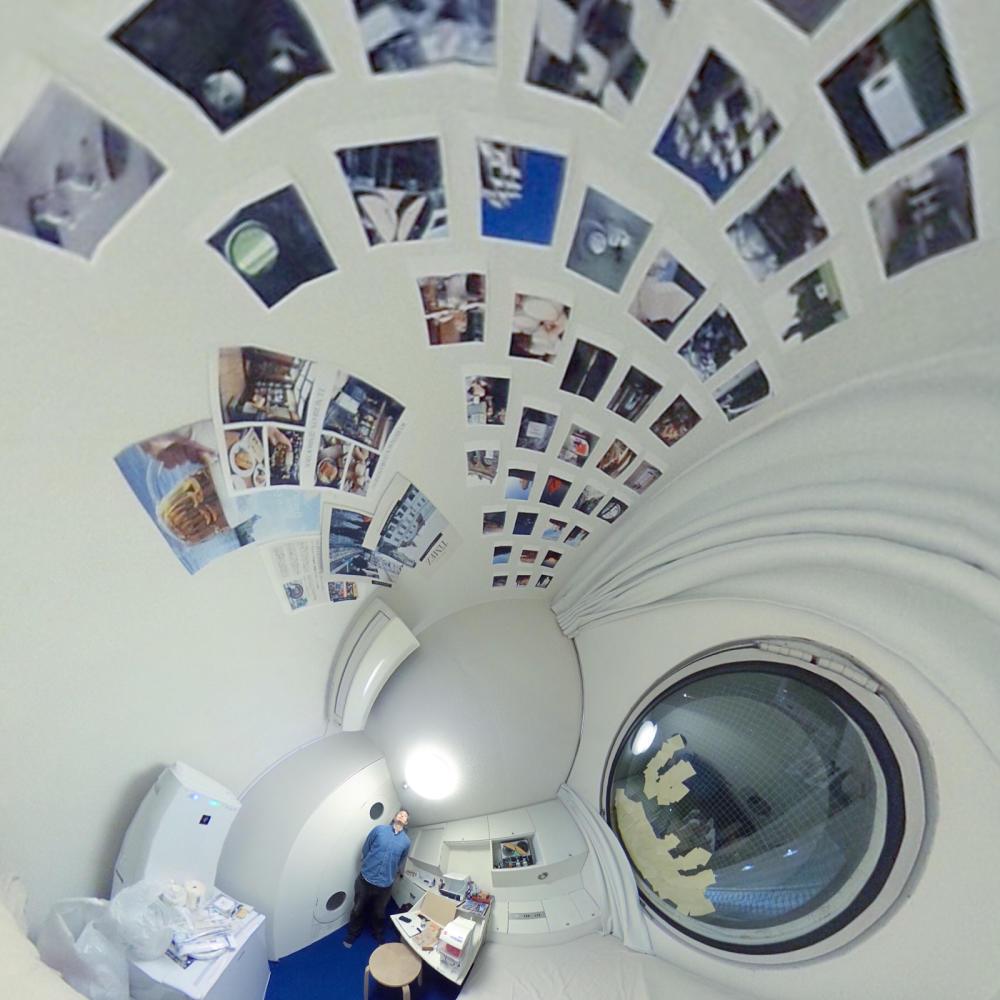 中銀カプセルタワー生活から1年_c0060143_21101658.jpg