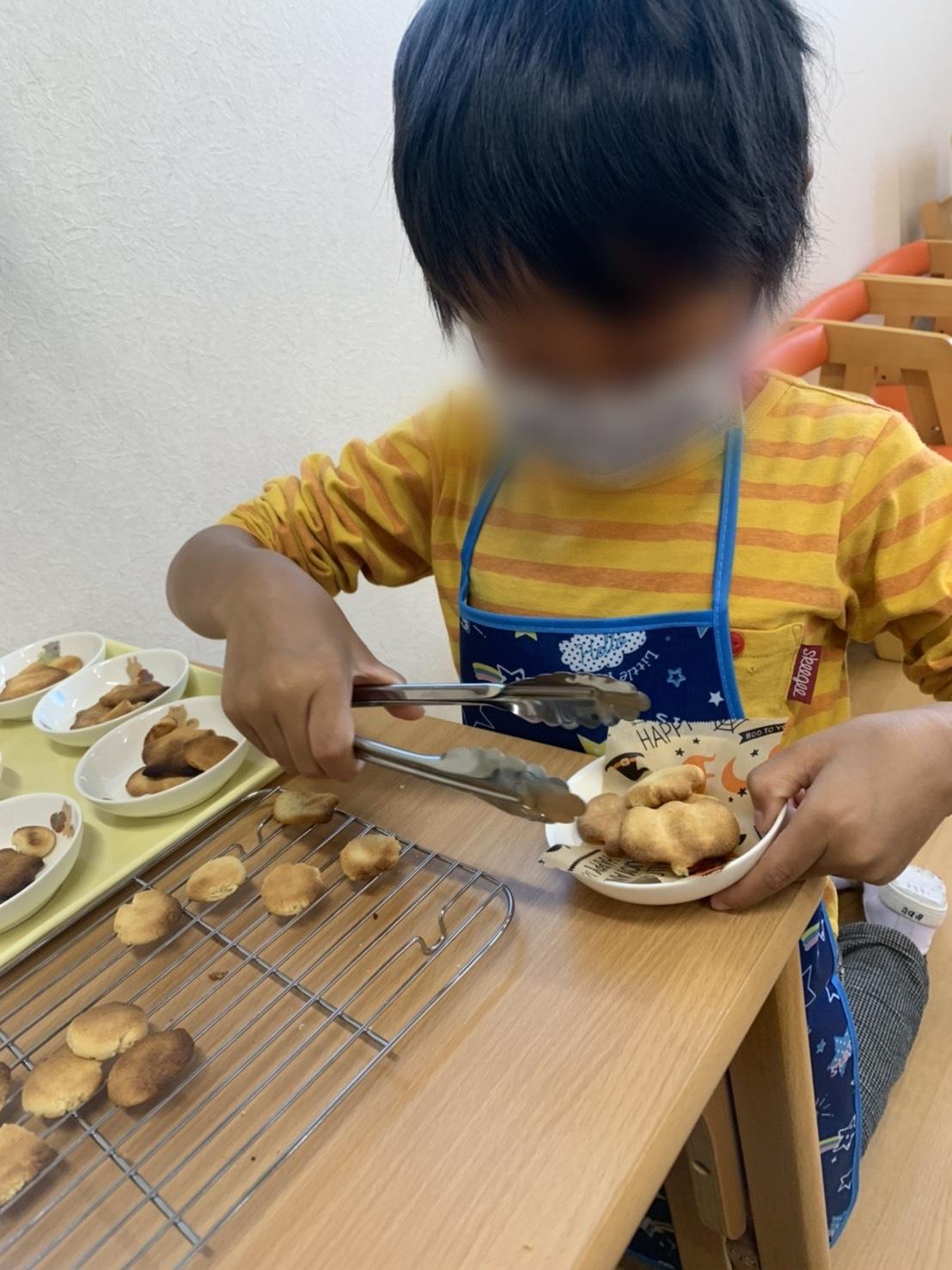 クッキー作り😃_f0065444_15123354.jpeg
