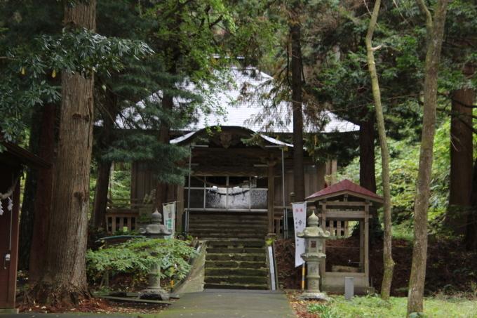 里山の秋と神社めぐり_b0238249_20371467.jpg