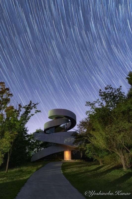オリオン座流星群2020_b0222467_23104608.jpg