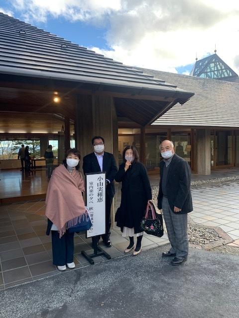八ヶ岳音楽堂「小山実稚恵コンサート」_e0040673_13183078.jpg