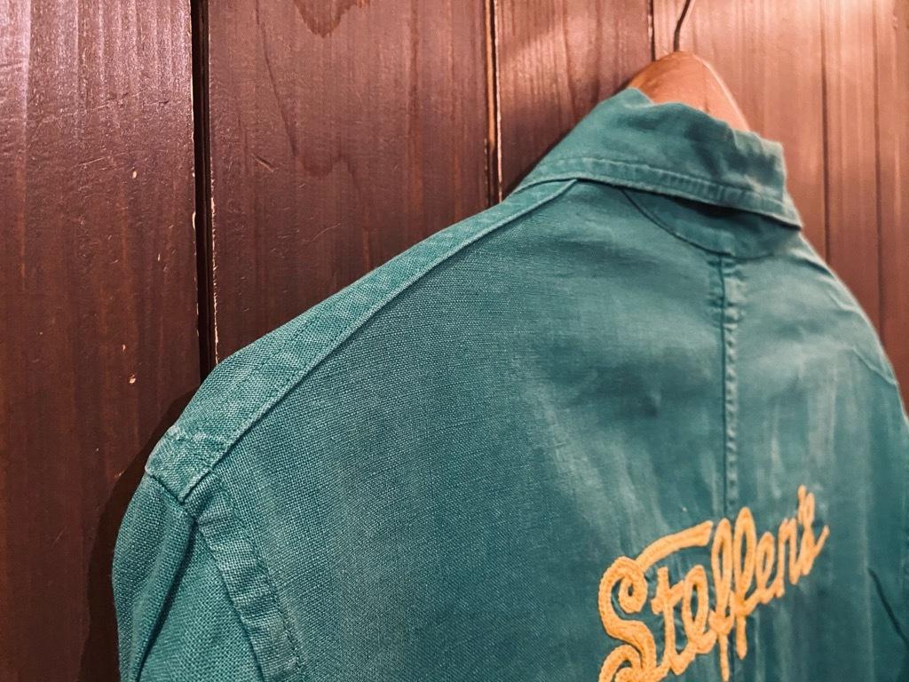 マグネッツ神戸店 10/28(水)Vintage入荷! #2 Work Item!!!_c0078587_13233161.jpg