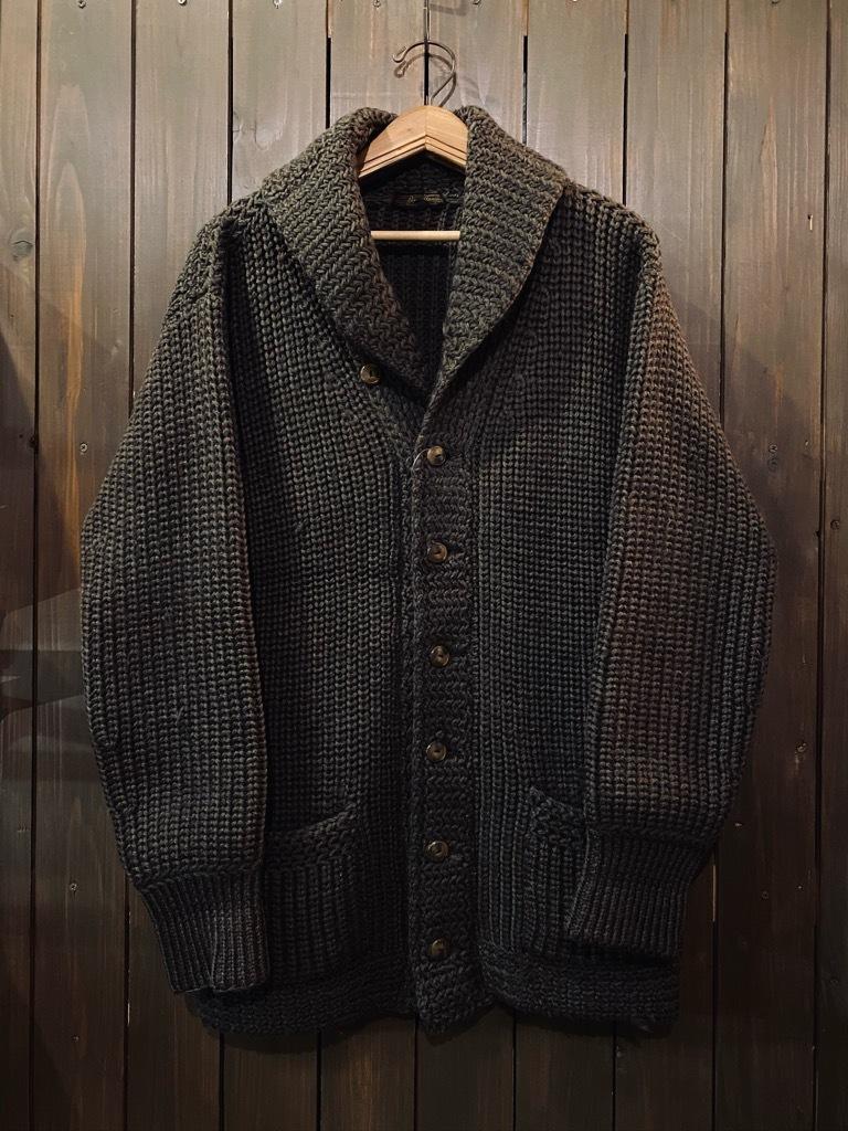 マグネッツ神戸店 10/28(水)Vintage入荷! #4 Athletic Knit Item!!!_c0078587_13283820.jpg