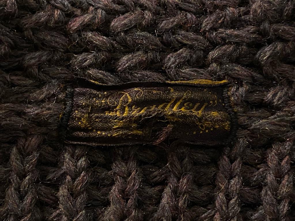 マグネッツ神戸店 10/28(水)Vintage入荷! #4 Athletic Knit Item!!!_c0078587_13283860.jpg