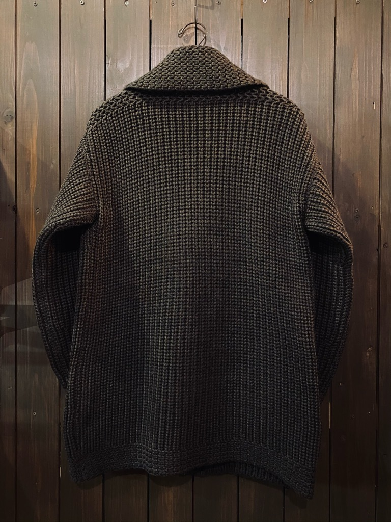 マグネッツ神戸店 10/28(水)Vintage入荷! #4 Athletic Knit Item!!!_c0078587_13283874.jpg