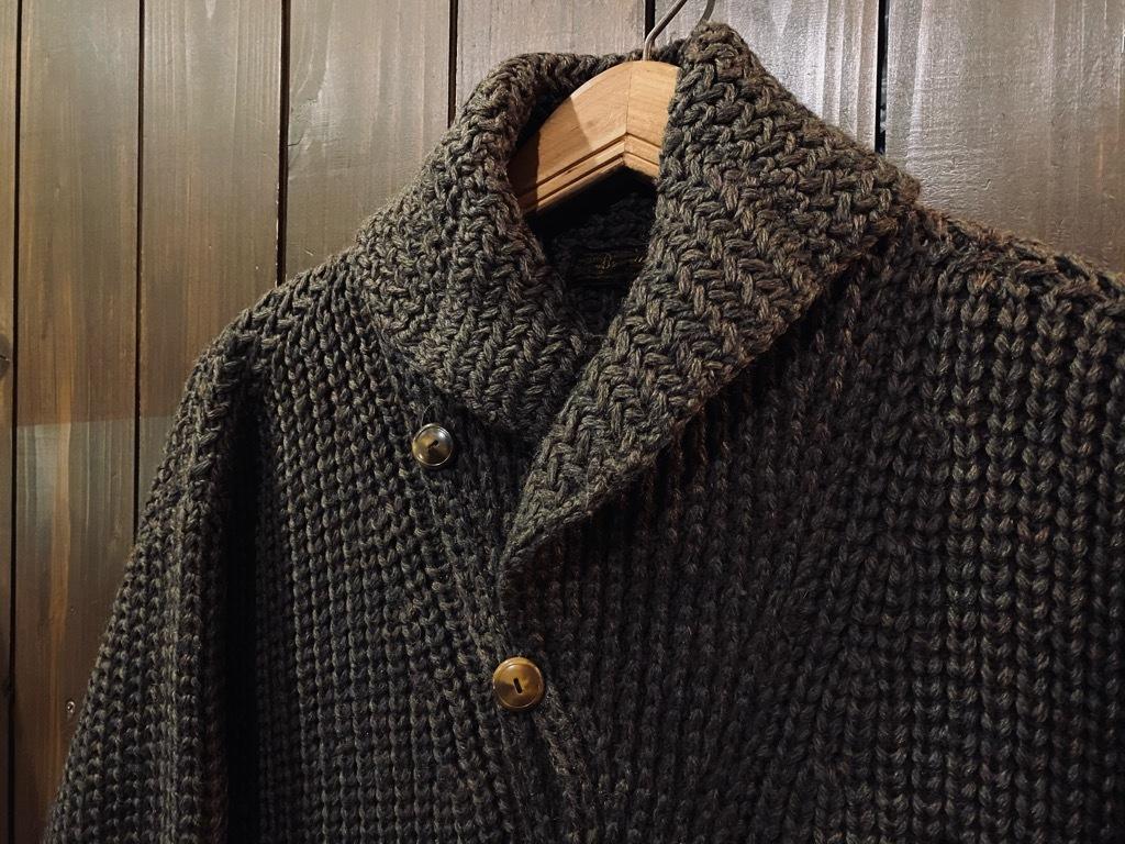 マグネッツ神戸店 10/28(水)Vintage入荷! #4 Athletic Knit Item!!!_c0078587_16484519.jpg