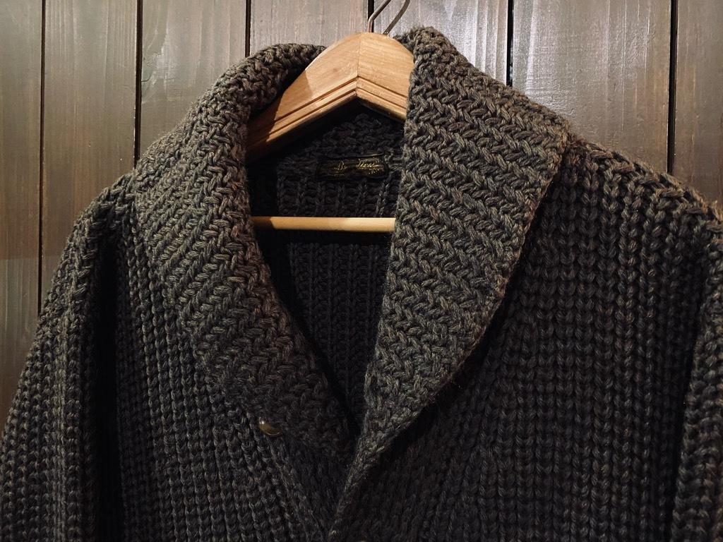 マグネッツ神戸店 10/28(水)Vintage入荷! #4 Athletic Knit Item!!!_c0078587_16484535.jpg