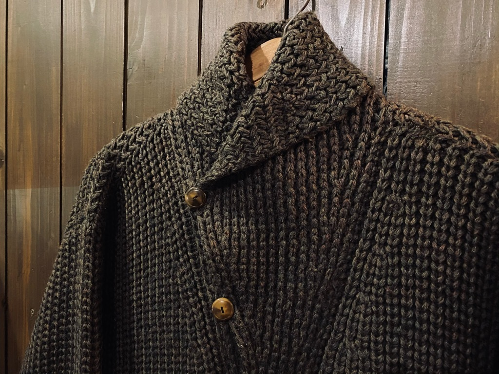 マグネッツ神戸店 10/28(水)Vintage入荷! #4 Athletic Knit Item!!!_c0078587_16484571.jpg