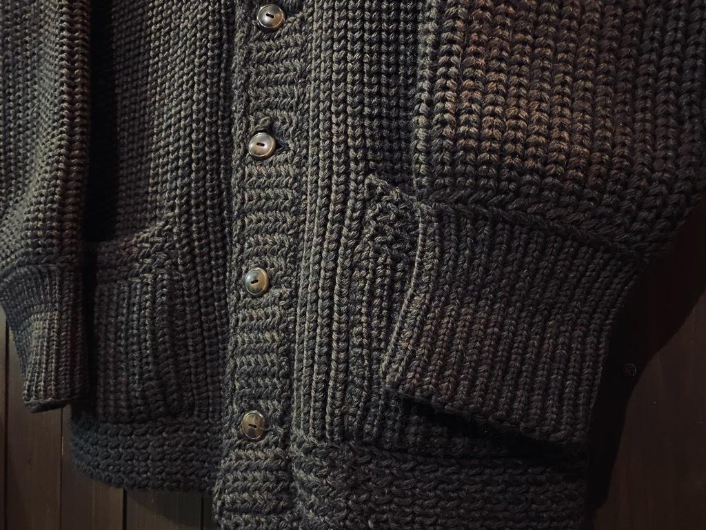 マグネッツ神戸店 10/28(水)Vintage入荷! #4 Athletic Knit Item!!!_c0078587_16491459.jpg