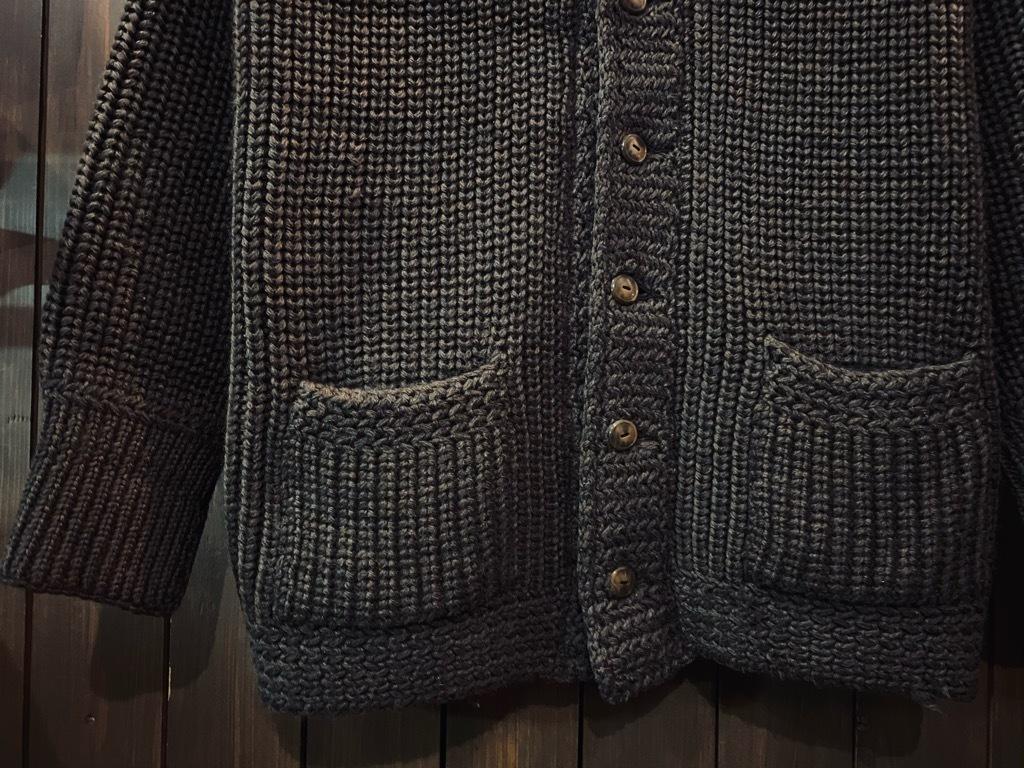 マグネッツ神戸店 10/28(水)Vintage入荷! #4 Athletic Knit Item!!!_c0078587_16491563.jpg