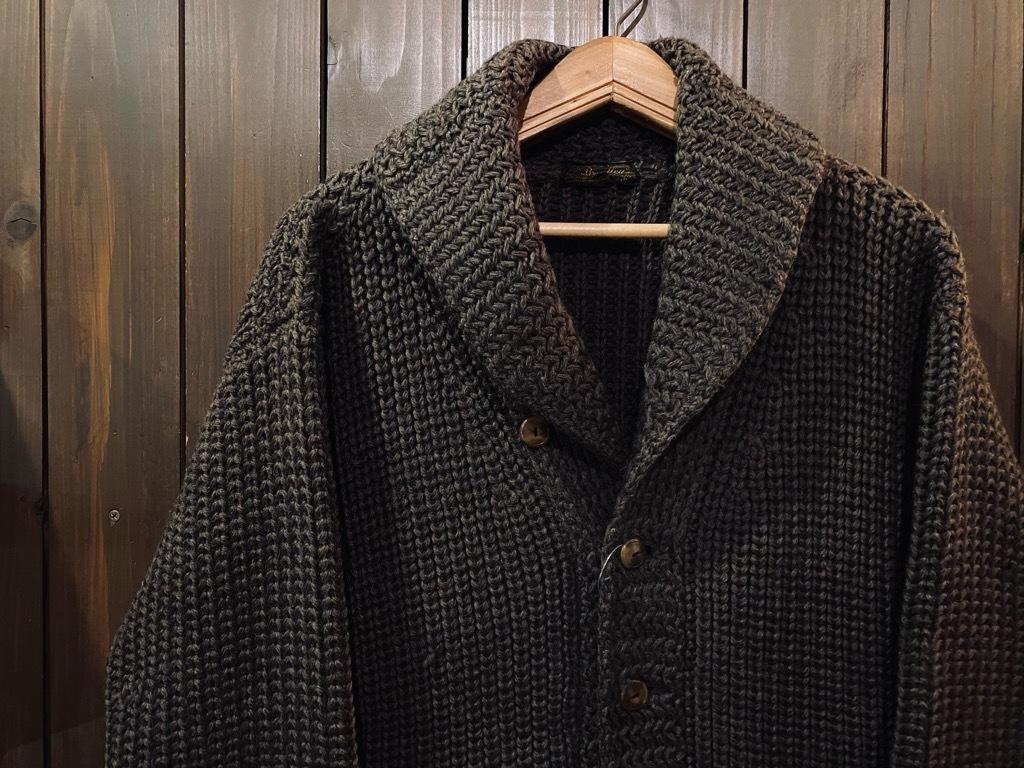マグネッツ神戸店 10/28(水)Vintage入荷! #4 Athletic Knit Item!!!_c0078587_16491655.jpg