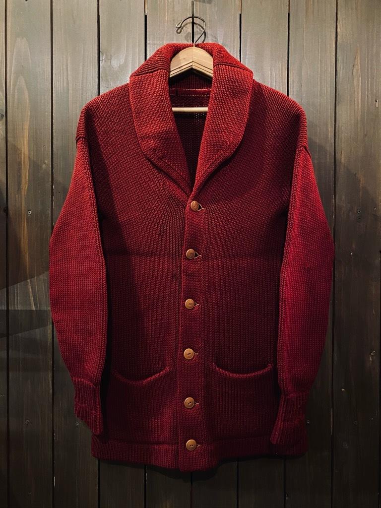 マグネッツ神戸店 10/28(水)Vintage入荷! #4 Athletic Knit Item!!!_c0078587_16500350.jpg