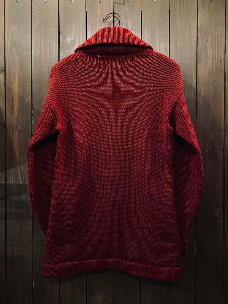 マグネッツ神戸店 10/28(水)Vintage入荷! #4 Athletic Knit Item!!!_c0078587_16500368.jpg