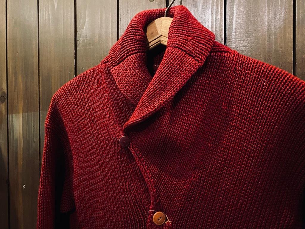 マグネッツ神戸店 10/28(水)Vintage入荷! #4 Athletic Knit Item!!!_c0078587_16502782.jpg