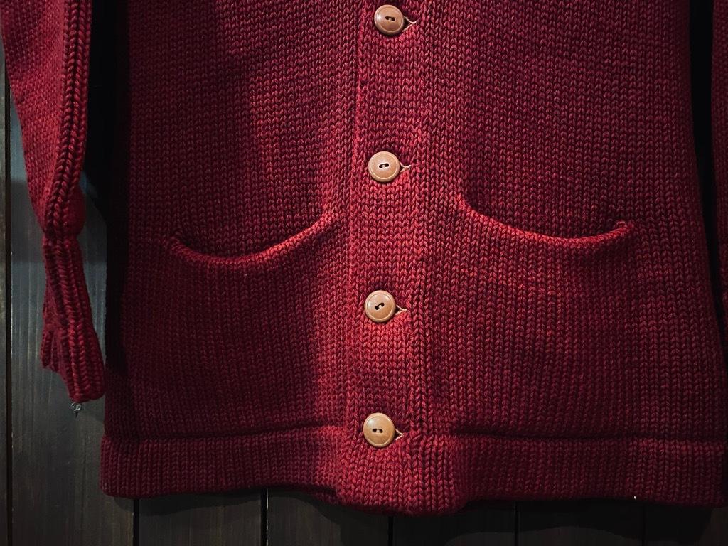 マグネッツ神戸店 10/28(水)Vintage入荷! #4 Athletic Knit Item!!!_c0078587_16505447.jpg