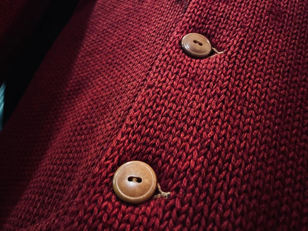マグネッツ神戸店 10/28(水)Vintage入荷! #4 Athletic Knit Item!!!_c0078587_16505493.jpg
