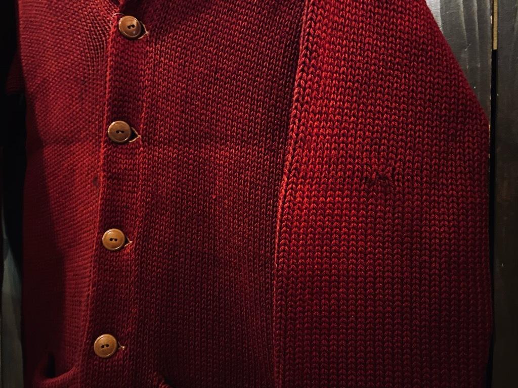 マグネッツ神戸店 10/28(水)Vintage入荷! #4 Athletic Knit Item!!!_c0078587_16505529.jpg